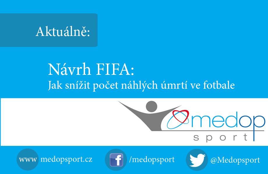 Návrh FIFA, www.medopsport.cz